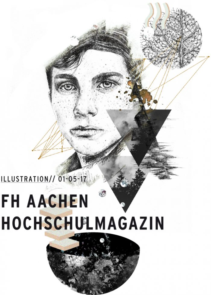 FH Aachen Dimensionen / Digitalisierung der Lehre