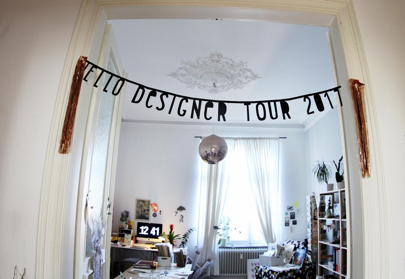 Hello Designer Tour 2017