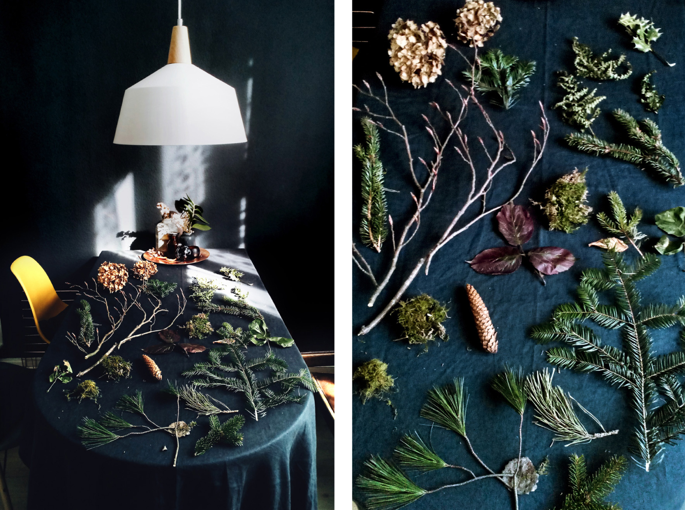 nat rliches f rben von textilien mit pflanzen lara bispinck. Black Bedroom Furniture Sets. Home Design Ideas