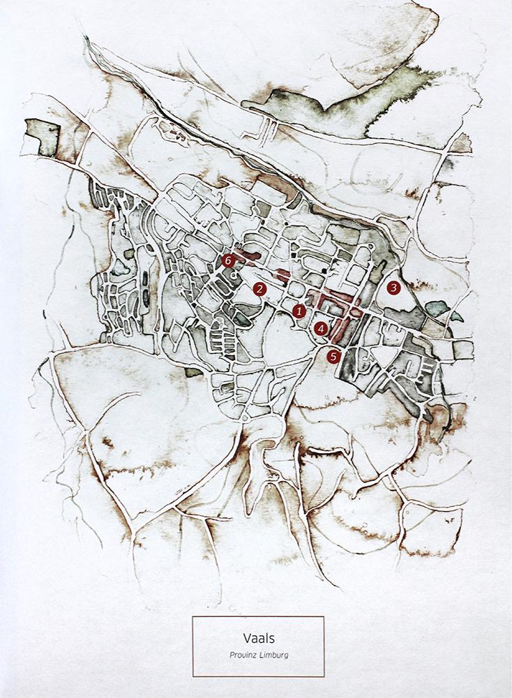 FH Aachen Dimensionen / Grenzgänge