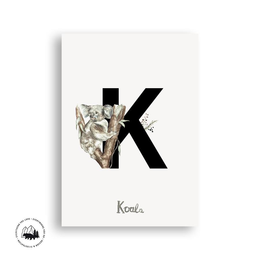 Buchstabenpostkarten_Ansicht_K_klein