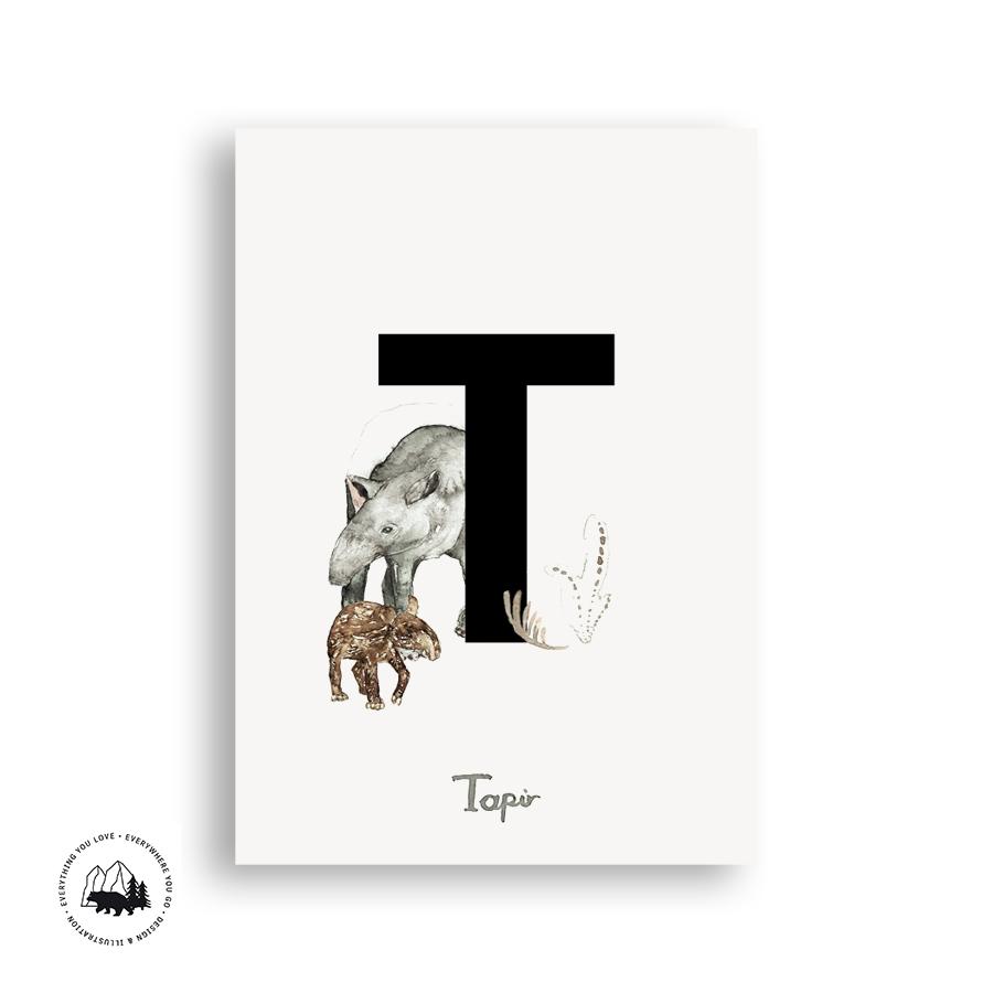 Buchstabenpostkarten_Ansicht_T_klein