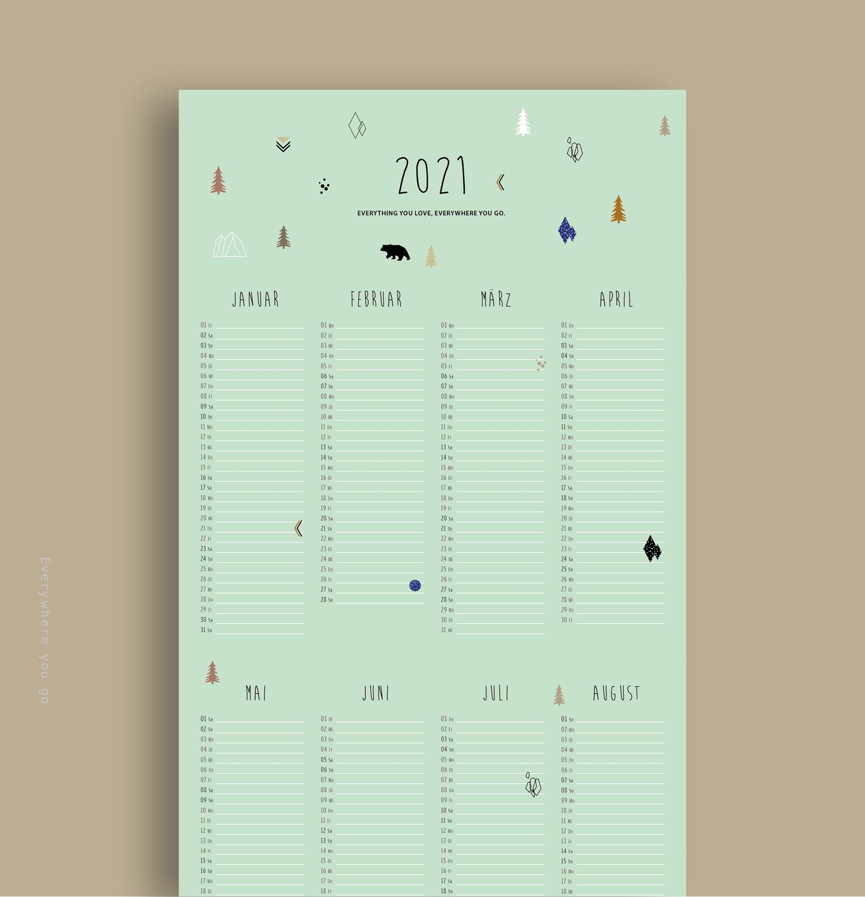Wandkalender_graphisch_2021_Vorschau1