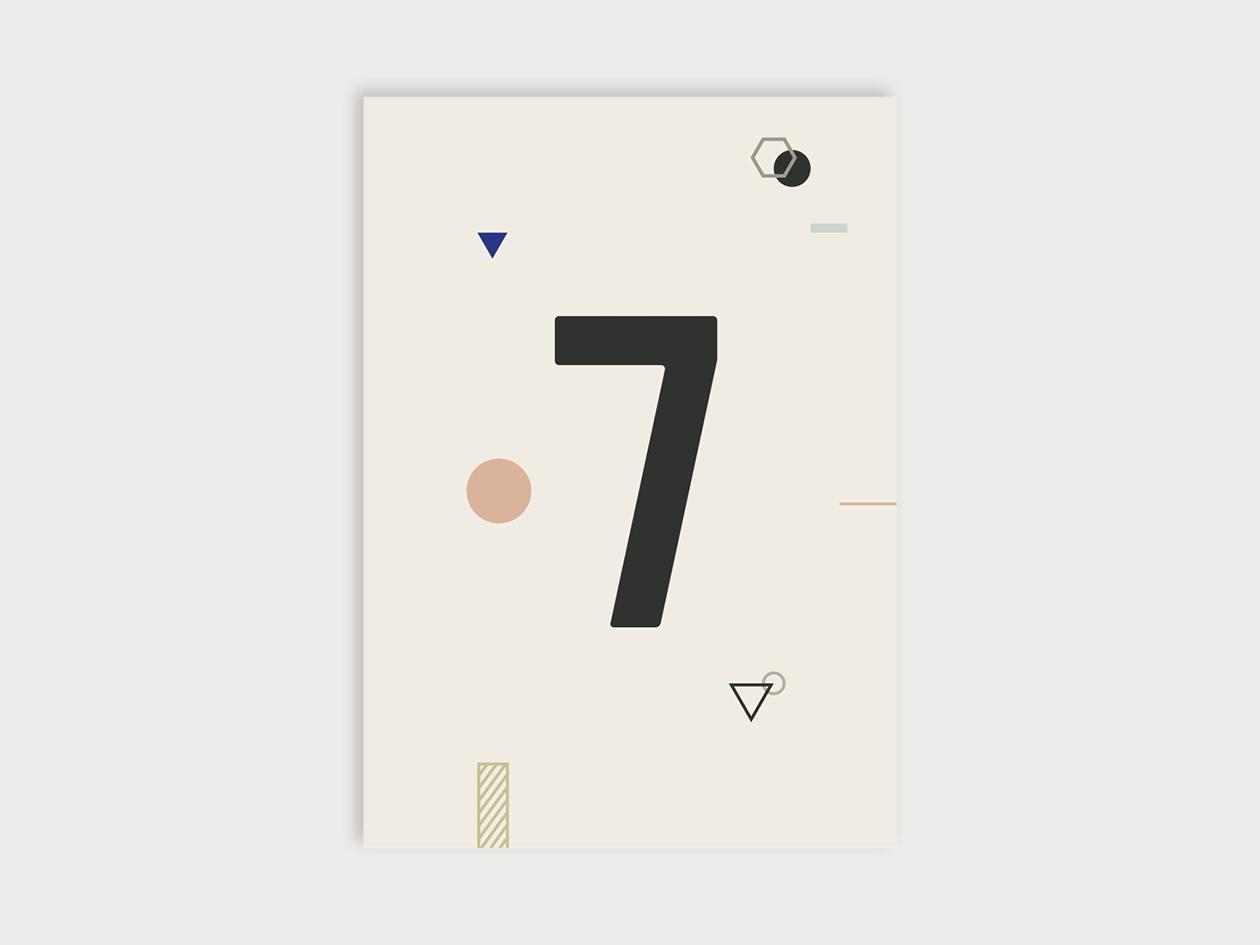 Zahlenpostkarten7