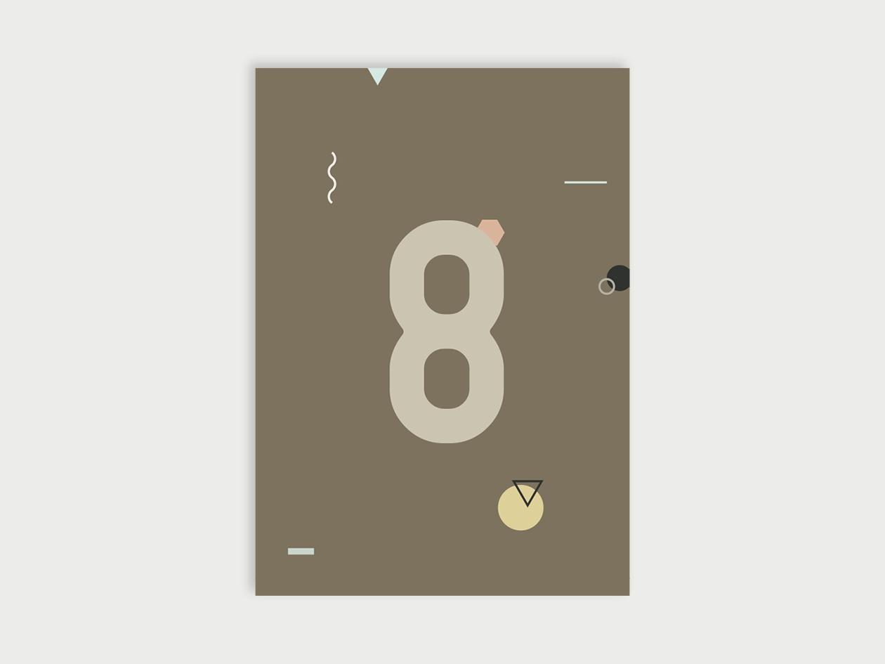 Zahlenpostkarten8